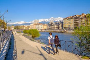 Acheter appartement Grenoble 38000 38100